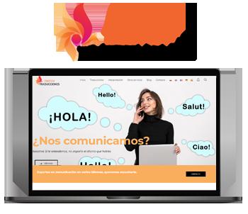 Web Switch traducciones